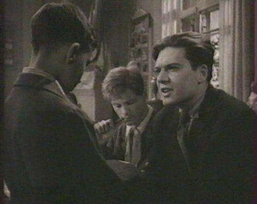 32354538kr2 Ilya Frez   Vasyok Trubachyov i yego tovarishchi AKA Vasyok Trubachyov and His Comrades (1955)
